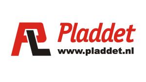 Pladdet logo_